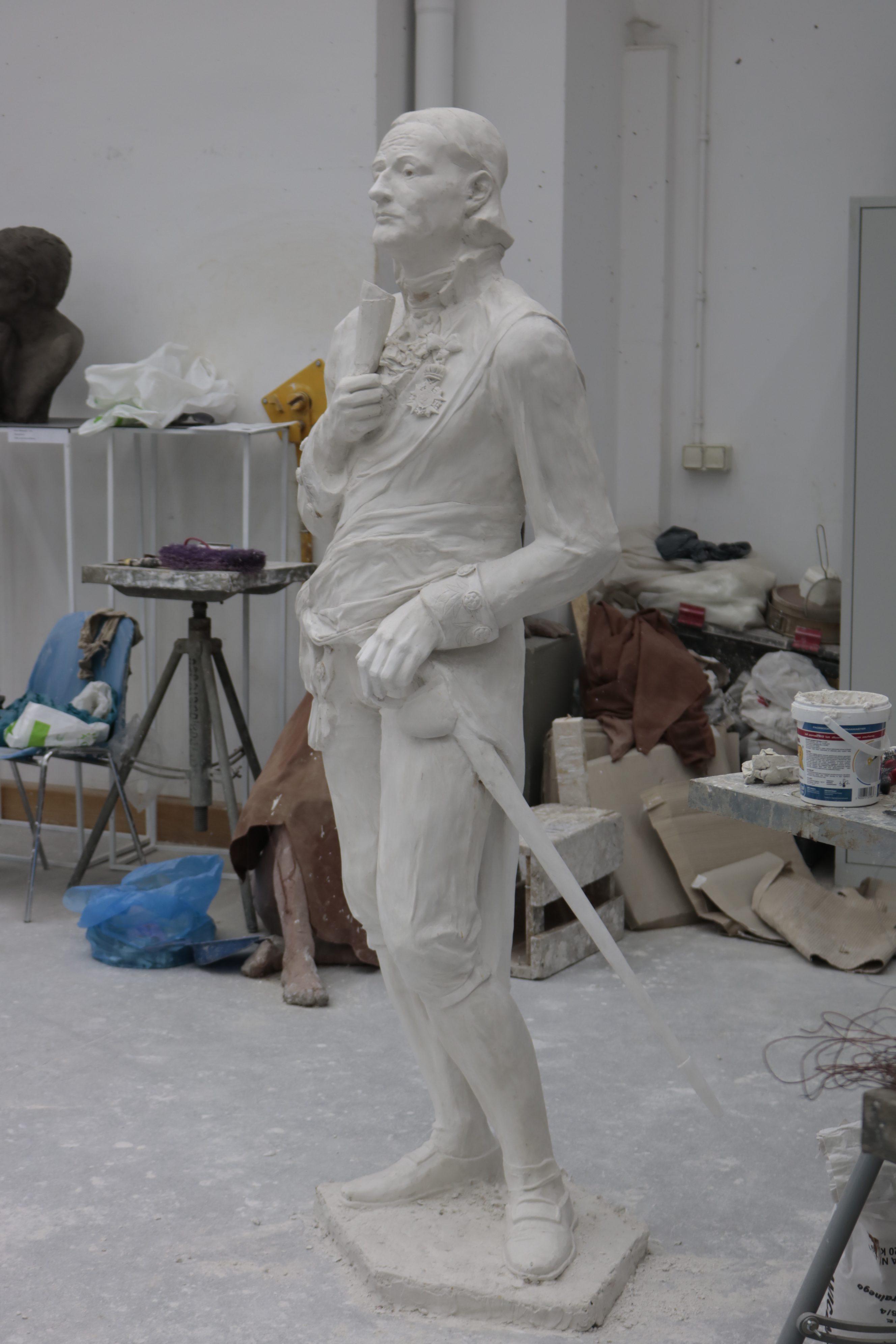pomniki rzeźba nagrobki