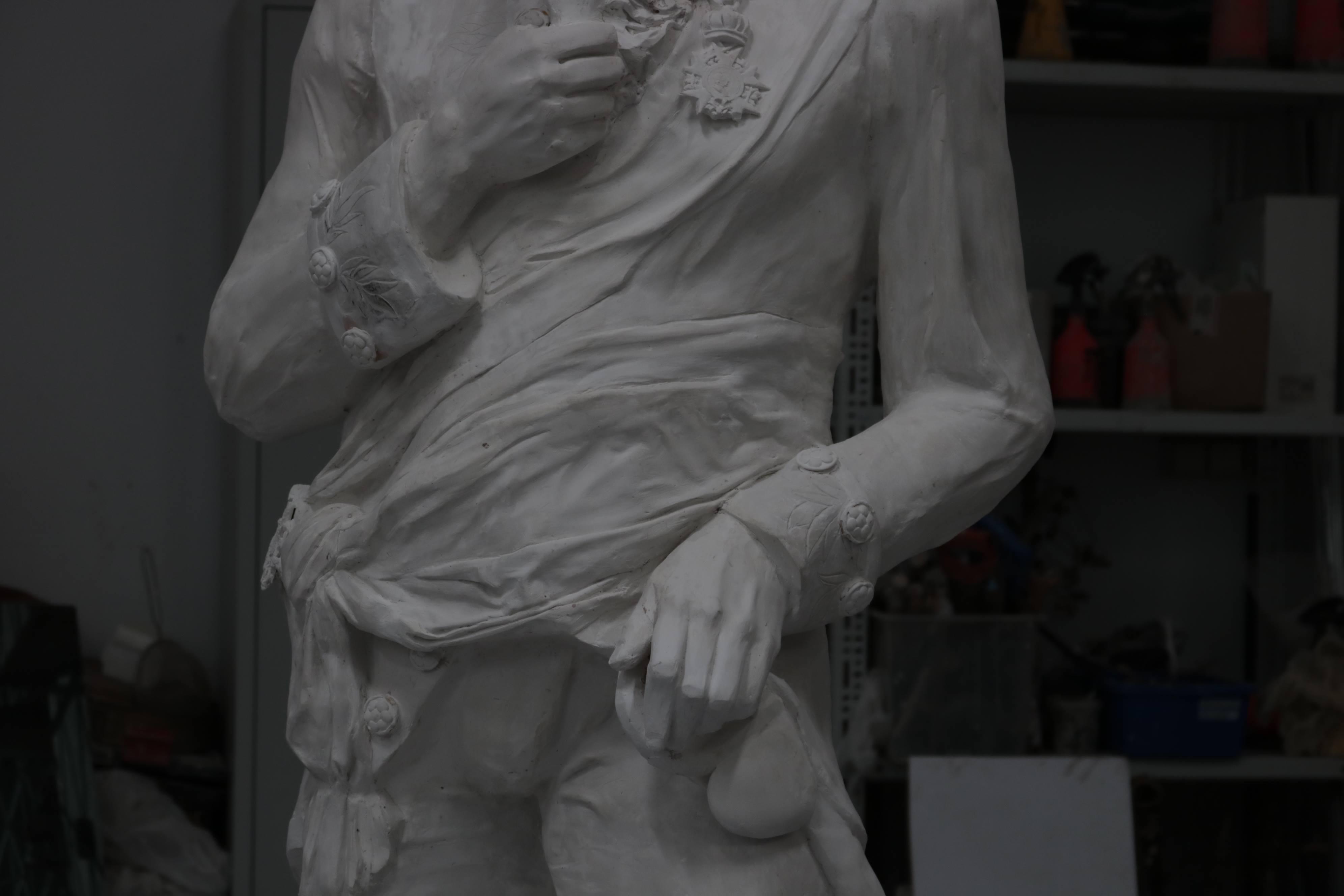 Rzeźba na zamówienie warszawa