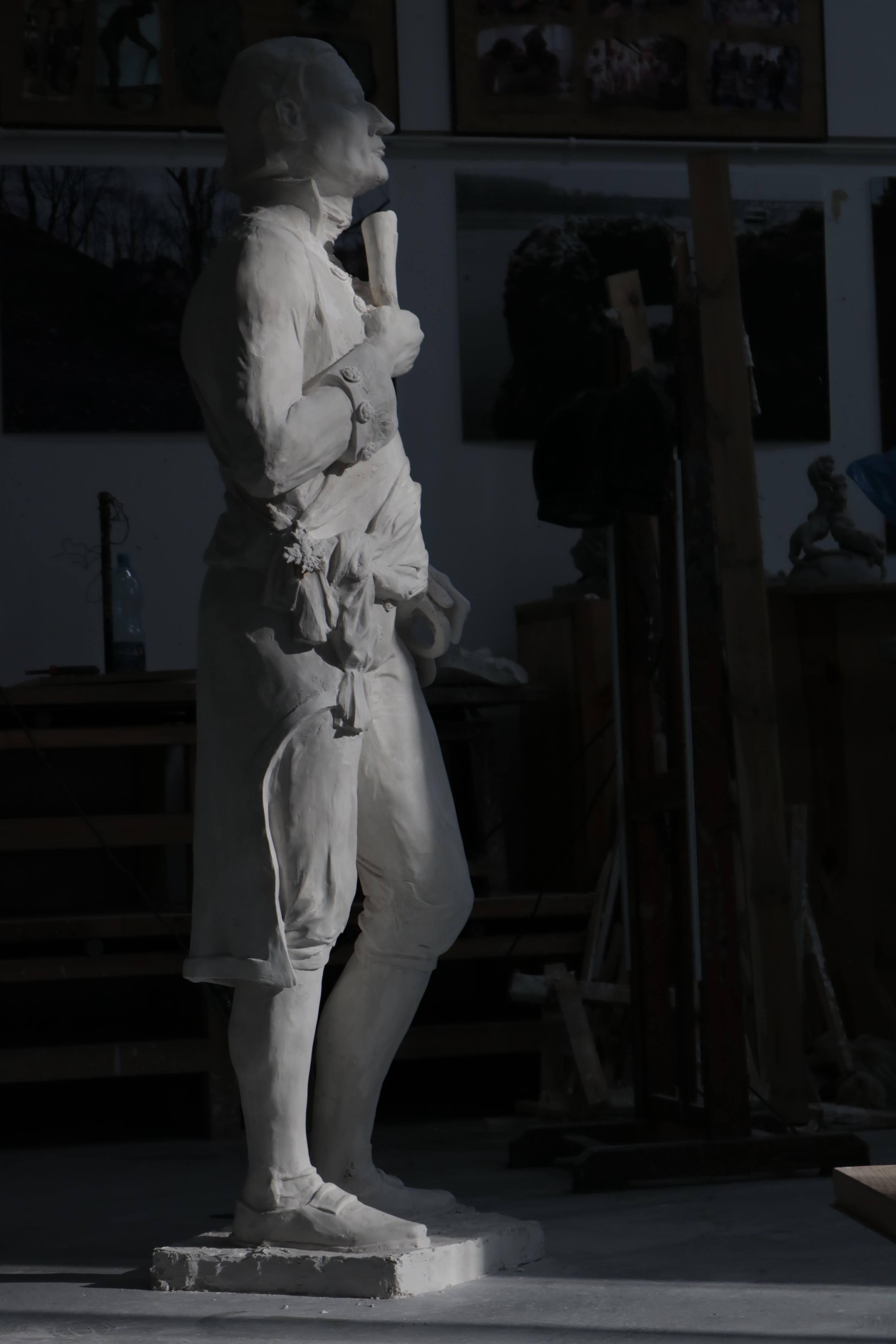 Aleksandra Sacharczuk rzeźba na zamówienie